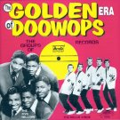 V/A The Golden Era Of Doo Wops-The Groups Of Herald Records