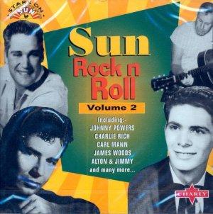 V/A Sun Rock 'N' Roll, Volume 2 (Import)