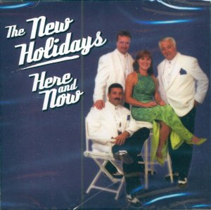 The New Holidays-Here And Now