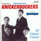 Presenting...The Fabulous Knickerbockers