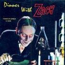 John Zacherle-Dinner With Zach (Import)