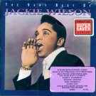 Jackie Wilson-The Very Best Of