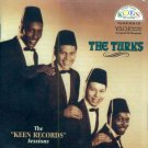 The Turks-The Keen Records Sessions