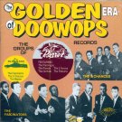 V/A The Golden Era Of Doo Wops-The Groups Of Parrot/Blue Lake Records, Part 2