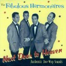 The Fabulous Harmonaires-Next Door To Heaven
