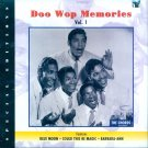 V/A Doo Wop Memories, Vol. 1