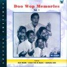 V/A Doo Wop Memories, Vol. 1