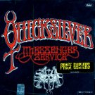 Quicksilver Messenger Service-S/T