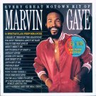 Marvin Gaye-Every Great Motown Hit
