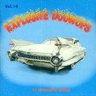 V/A Explosive Doo Wops, Volume 14 (Import)