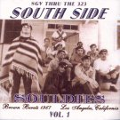 V/A South Side Souldies, Vol. 1