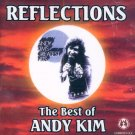 Andy Kim-Reflections-The Best Of (Import)