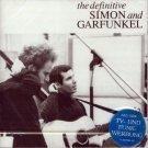 Simon & Garfunkel-The Definitive (Import)