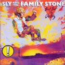 Sly & The Family Stone-Ain't But The One Way