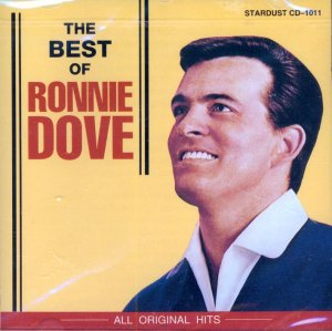 Ronnie Dove-The Best Of (Import)