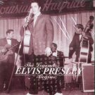 Elvis Presley-The Legend Begins (Import)