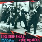 Freddie Bell & The Bellboys-Rockin' Is Our Business (Import)
