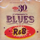 V/A 30th Birthday Celebration Blues And R&B 1975-2005 (Import)