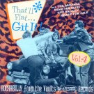 V/A That'll Flat Git It, Vol. 4-Rockabilly From The Vaults Of Festival Records (Import)