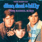 The Best Of Dino, Desi & Billy-The Rebel Kind