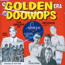 V/A The Golden Era Of Doo Wops-The Groups Of Apollo Records, Part 3