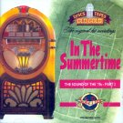 V/A The Sound Of The 70's, Part 2:  In The Summertime (Import)