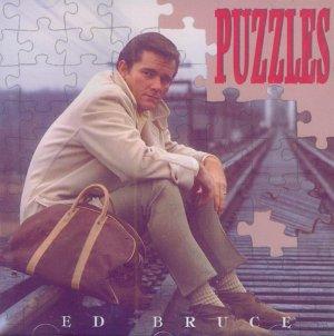 Ed Bruce-Puzzles (Import)