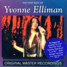 Yvonne Elliman-The Very Best Of - Original Master Recordigns