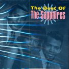 The Sapphires-The Best Of (Import)