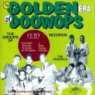 V/A The Golden Era Of Doo Wops-The Groups Of Fury Records, Part 1