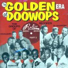 V/A The Golden Era Of Doo Wops-The Groups Of Red Robin Records, Part 2