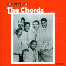 The Chords-The Best Of
