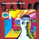 Chocolate Watch Band-No Way Out