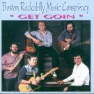 Boston Rockabilly Music Conspiracy-Get Goin' (Import)