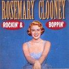 Rosemary Clooney-Rockin' & Boppin' (Import)