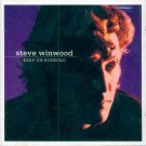 Steve Winwood-Keep On Running