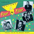 V/A Four By Four, Volume 4 (Import)