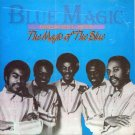 Blue Magic-Greatest Hits-The Magic Of The Blue