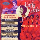 V/A The Early Girls, Volume 1 (Import)