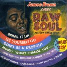 James Brown-Sings Raw Soul (Originally Released 1967)