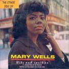 Mary Wells-The Other Side Of-Hits And Rarities (Import)