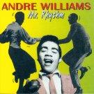Andre Williams-Mr. Rhythm (Import)