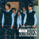 The Zombies-The Best Of (Import)