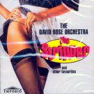 The David Rose Orchestra-The Stripper And Other Favorites (Import)
