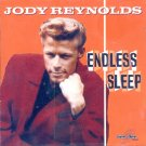Jody Reynolds-Endless Sleep (Import)
