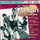 The Chambers Brothers-Time Has Come Today (Import)