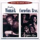 Bobby Womack & Cornelius Brother & Sister Rose-Back To Back Hits
