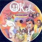 V/A Okeh Popcorn Story, Volume 1 (Import)