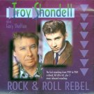 Troy Shondell-Rock & Roll Rebel
