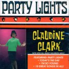 Claudine Clark-Party Lights (With Special Guest Maureen Gray)